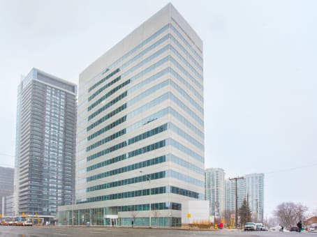 Building at 4711 Yonge Street, 10th Floor in Toronto 1