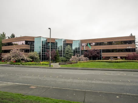 Washington, Bellevue - Ridgewood  Corporate Square