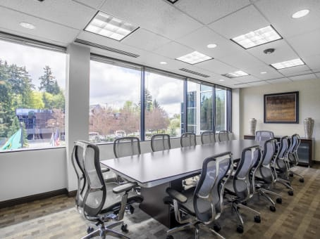 Regus Virtual Office in Ridgewood Corporate Square