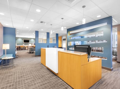 Exceptionnel Office Space For Rent In Seattle | Regus US
