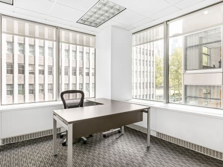 Regus Business Centre in Bryant Park