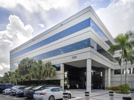 Regus Business Lounge, Florida, Miami Lakes - Miami Lakes West