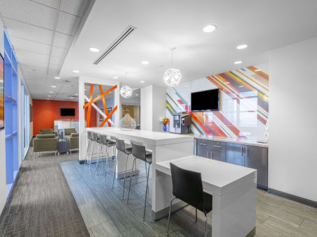 Regus Business Lounge in New Mexico, Albuquerque - One Sun Plaza