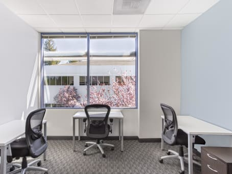 Regus Virtual Office in Downtown Sunnyvale