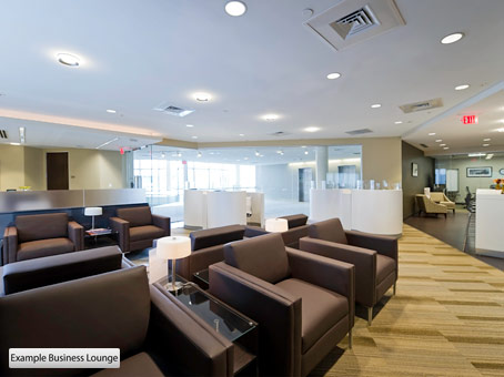 Regus Business Lounge in Northrock