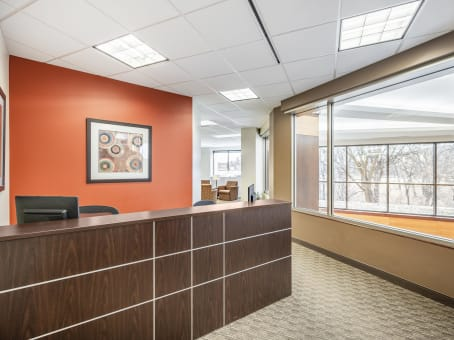 Regus Business Lounge in Grand Oak I - view 2