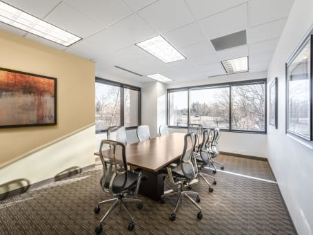 Regus Business Lounge in Grand Oak I - view 3