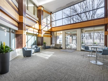Regus Business Lounge in Grand Oak I - view 5