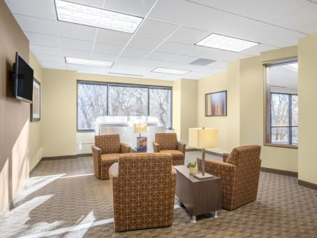 Regus Business Lounge in Grand Oak I - view 6
