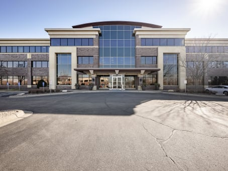 Regus Virtual Office, Minnesota, Eagan - Grand Oak I