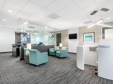 Regus Business Lounge in Stonecrest IV