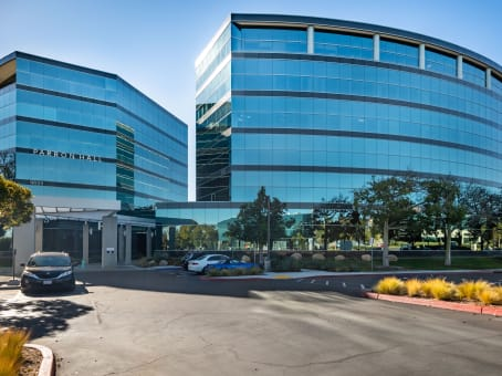 Building at 9655 Granite Ridge Drive, Suite 200 in San Diego 1