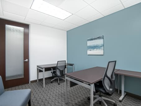 Regus Day Office in Camelback Square