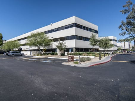 Regus Office Space, Arizona, Scottsdale - Camelback Square