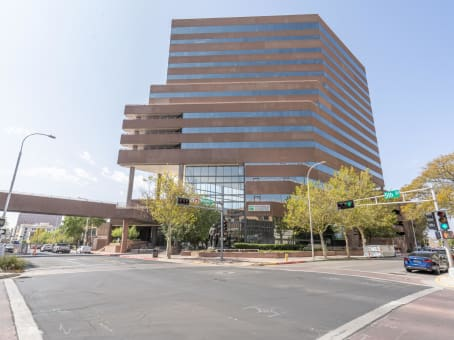 Regus Office Space, New Mexico, Albuquerque - 500 Marquette Avenue