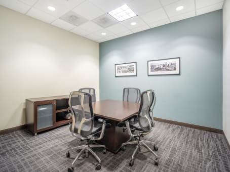 Regus Business Lounge in Rockville Town Center