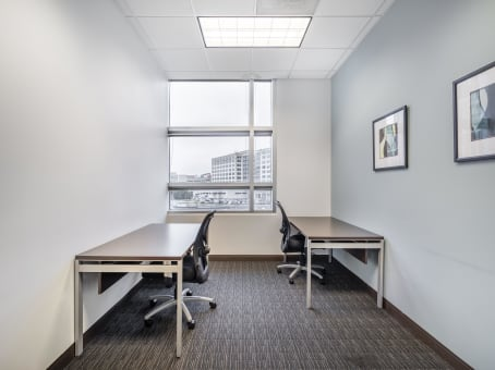 Regus Office Space in Rockville Town Center