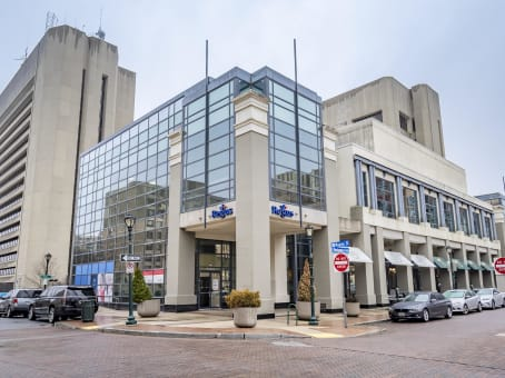 Regus Virtual Office, Maryland, Rockville - Rockville Town Center