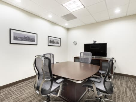 Regus Business Lounge in Parkwood