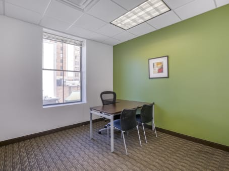 Regus Virtual Office in Bull Street