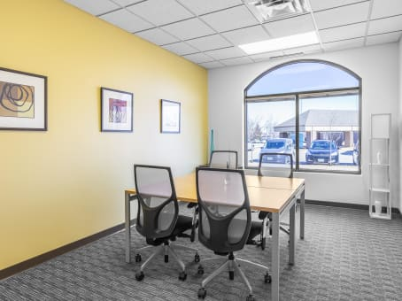 Regus Business Centre in Foxboro Square