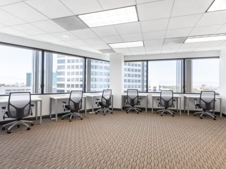 Regus Business Centre in LAX Continental Grand - view 4