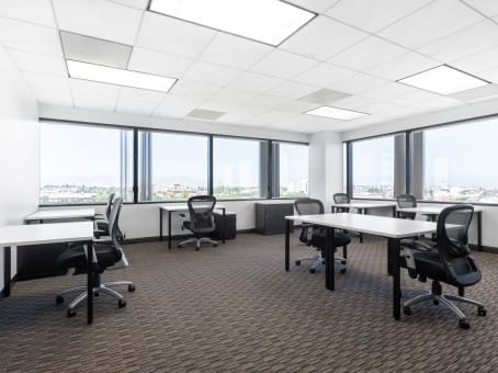 Regus Business Centre in LAX Continental Grand - view 5