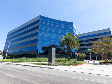 Regus Office Space, California, El Segundo LAX - Continental Grand