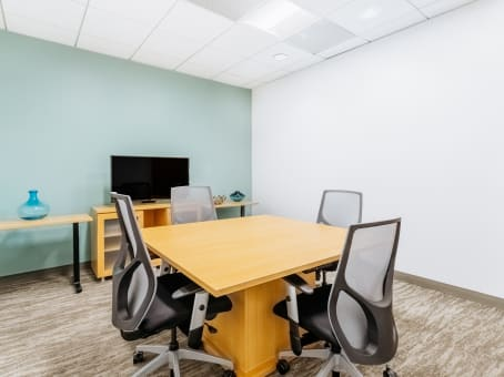 Regus Meeting Room in Irvine Spectrum