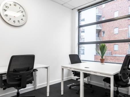 Regus Office Space in Newcastle Quayside