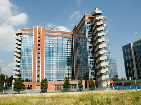 Regus Business Centre, Milano North Park
