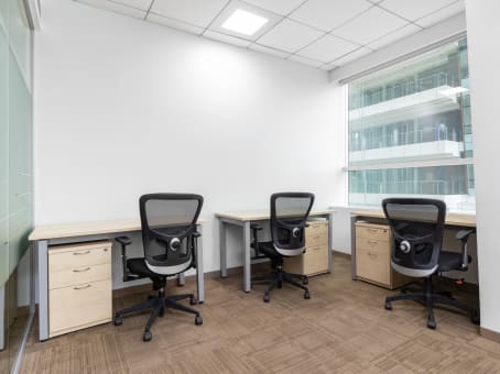 Regus Office Space, Mumbai, Andheri Kurla - Times Square