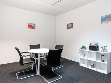 Regus Business Centre in Luxembourg, Kirchberg City Centre - Eolis Square