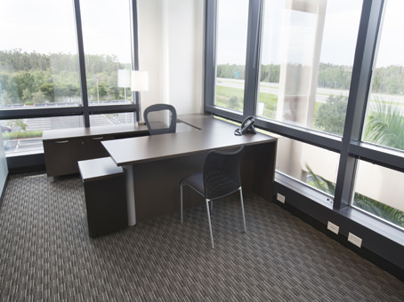 Regus Business Centre in Forum Corporate - view 4