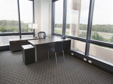 Regus Business Centre in Forum Corporate - view 7
