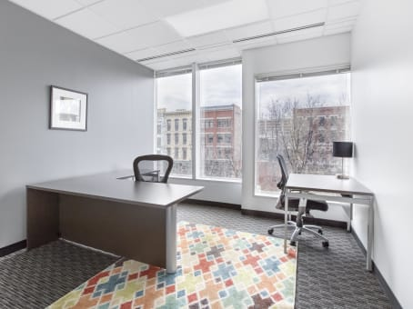 Regus Virtual Office in Landmark Center