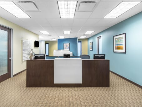 Regus Business Centre in Lake Elmo - view 2