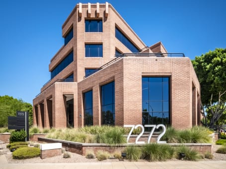 Arizona, Scottsdale - Scottsdale Financial Center III