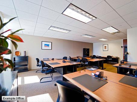 Office Space In Greater Noida Regus In