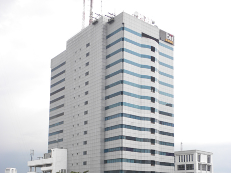 Building at Sinar Mas Land Plaza 12A floor, Jl. Pemuda No. 60-70 in Surabaya 1