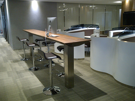 Regus Virtual Office in Surabaya, Sinar Mas Land Plaza