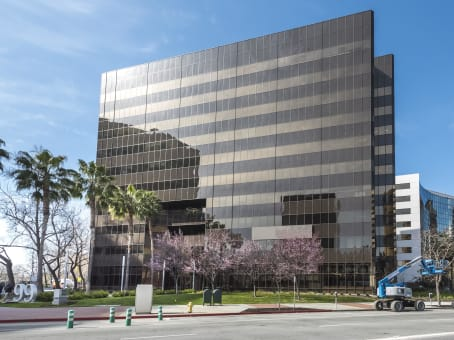 Regus Virtual Office, California, San Jose - Downtown San Jose