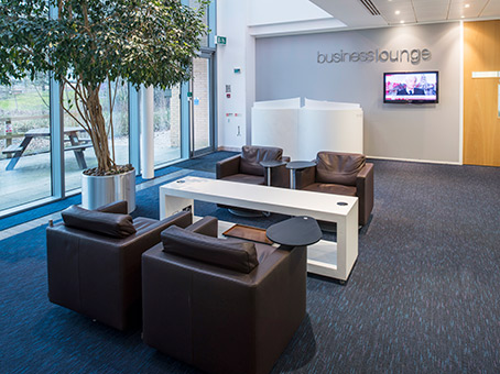 Regus Business Centre in Cambridge Cambourne