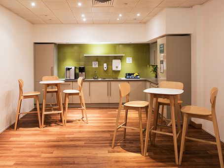 Regus Virtual Office in Cambridge Cambourne
