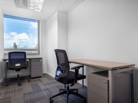 Regus Office Space in Hong Kong, Grand Century Place - Mong Kok
