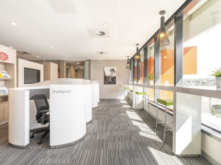 Regus Office Space in Brisbane, Fortitude Valley