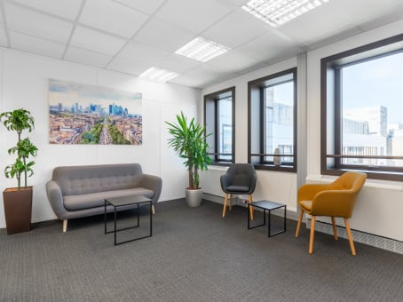 Regus Business Centre in Nanterre, Esplanade