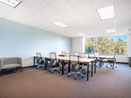 California, Pleasanton - Corporate Commons