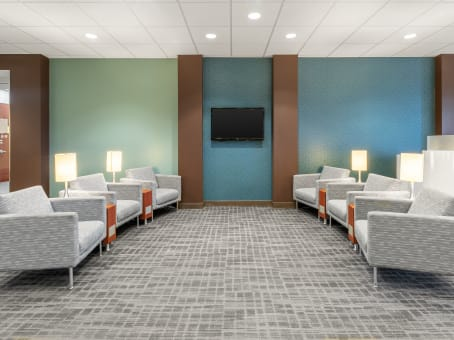 Regus Business Lounge in Stapley Corporate Center