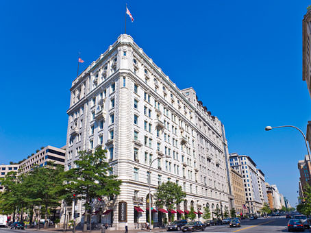 Regus Business Centre, District Of Columbia, Washington - White House